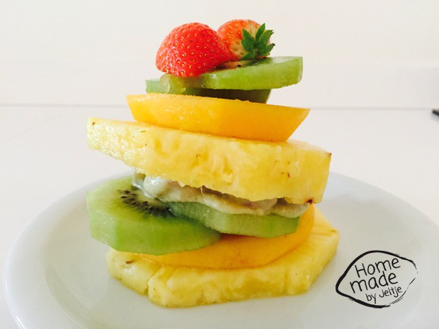 raw food dessert